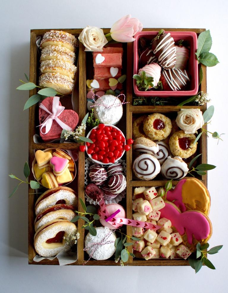 Cookies Box 3